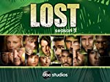 Lost (YR 3 2006/07 EPS 50-72)