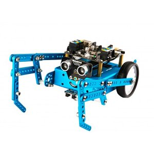 51FK6bCPoRL - Makeblock - Pack de extensión patas, para robot (BXMA98050)