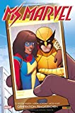 Ms. Marvel: Bd. 2: Generation Fragezeichen