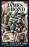 James Bond Agent 007 Live and Let Die