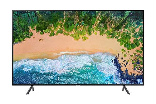 Samsung UE58NU7170UXZT Smart TV 4 K UHD di 58', Wi -Fi, DVB-T2CS2 Serie 7 NU7170, 3840x2160 pixel,...