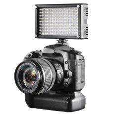Walimex 17769 - Flash (195g, 135 x 30 x 80 mm, Negro)
