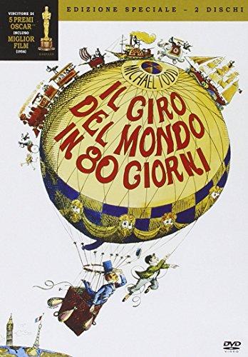 Il Giro Del Mondo In 80 Giorni (Special Edition) (2 Dvd)