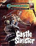 Commando #5276: Castle Sinister