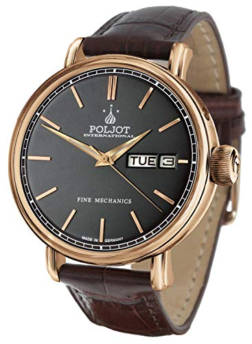 Poljot International Herren-Automatikuhr New Jaroslavl 2427.1540994