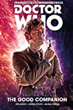 Doctor Who: The Tenth Doctor Facing Fate Volume 3 - The Good Companion
