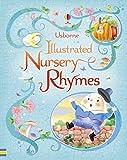 Usborne Illustrated Book of Nursery Rhymes