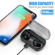 Auriculares-Inalambricos-Bluetooth-50-Yacikos-Auriculares-Bluetooth-DeportivosNueva-Pantalla-LCD-3500mAh-120H-Tiempo-De-Juego-Audio-Stereo-3D-in-Ear-con-Mic-IPX7-a-Prueba-de-Agua-para-iOS-Android