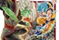 Dragon Ball Super – Tome 05