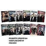 NCIS - Stagioni 01-12 (Box 72 DVD) ITALIANO