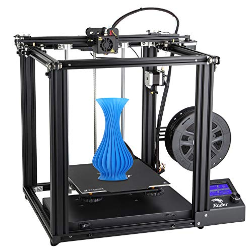 Comgrow Creality 3D Ender-5 Stampante 3D con Resume Print Funzione Formato di Stampa 220 * 220 *...