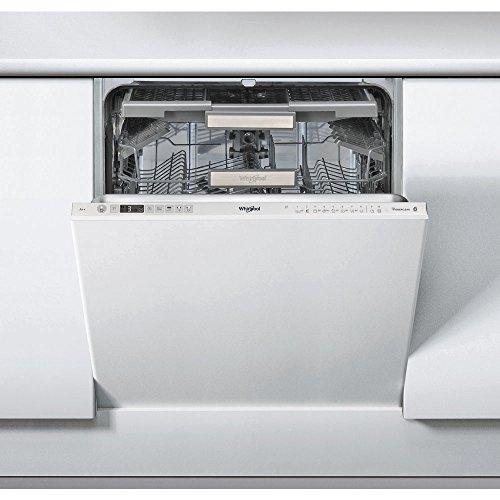 Whirlpool WIO 3P23 PL A scomparsa totale 15coperti A++ lavastoviglie