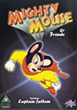 Mighty Mouse And Friends [DVD]