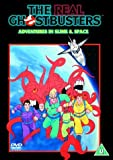 The Real Ghostbusters: Best Of - Adventures In Slime And Space [DVD] [2017]