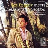 Art Pepper Meets The Rhyth