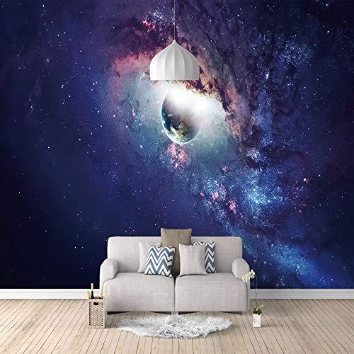 3D Mural canvas wallpaper Wonder Of The Universe Wall foto Stickers Modern Wallcovering Carta decor...