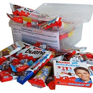 Ferrero Kinder Spezialitäten