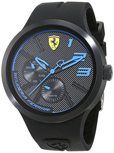 Scuderia Ferrari 0830395 Orologio da uomo