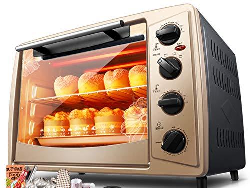 MARK Forno a casa multifunzione automatico torta forno elettrico da 30 litri grande capacità...