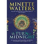 The Turn of Midnight: The much anticipated second instalment to the bestselling novel The Last Hours