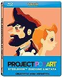 Le Avventure di TinTin: Il Segreto dell'Unicorno (Steelbook) (Blu-Ray)