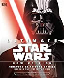 Ultimate Star Wars New Edition: The Definitive Guide to the Star Wars Universe (English Edition)