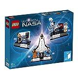 LEGO Ideas 21312Women of NASA construcción Juguete