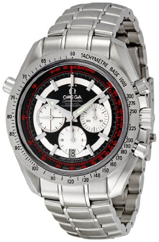 Omega Speedmaster Broad Arrow Rattrapante 3582.51.00