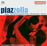 Piazzolla: Orchestral Tangos by Wurttemberg Po (2003-04-14)
