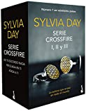 Pack Serie Crossfire (Booket Logista)