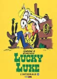 Lucky Luke. L'integrale: 3