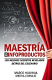 Maestría en Infoproductos: Los mejores secretos revelados detrás del escenario
