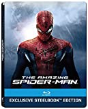 The Amazing Spider-Man (Steelbook) (Blu-Ray) [Italia] [Blu-ray]
