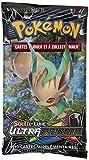 Pokemon POSL502, Booster Soleil et Lune - Ultra-Prisme, Cartes à jouer