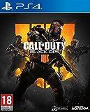 Call of Duty: Black Ops 4 + carte de visite exclusive Amazon