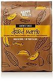 Happy Belly Dried Mango, 500 g