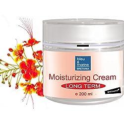 Feuchtigkeitscreme Langzeitfeuchtigkeitscreme Anti-aging-creme 200 ml