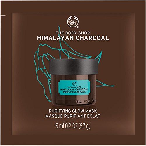 Himalaya-anthrazit Purifying Glow Maske