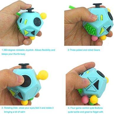 Stresswrfel-wie-Fidget-Cube-20-Verringerter-Druck-entlastet-Stress-und-Angst-Spielzeug-Geschenke-fr-Kinder-und-Erwachsene-Himmel