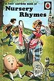First Book of Nursery Rhymes (Nursery Rhymes and Stories)
