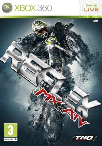 MX vs ATV: Reflex (Xbox 360) [Edizione: Regno Unito]