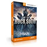 TOONTRACK ROCK SOLID EZX Computer music Drum Kits