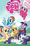 My Little Pony Volume 2: Friendship is Magic (My Little Pony (IDW))