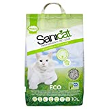 Sanicat Eco Cat Litter 10L