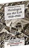 MEININGEN aus der Luft 1910–1945