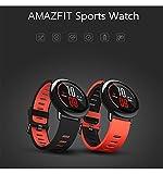 Smartwatch Amazfit Pace (Xiaomi-Huami) con pulsometro , gps, reproductor de musica, monitor de sueño y notificaciones. (SHIPPED from Warehouse in Spain)