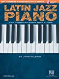 Hal Leonard Keyboard Style Series: Latin Jazz Piano