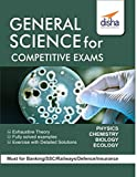 General Science for Competitive Exams - SSC/Banking/Railways/Defense/Insurance