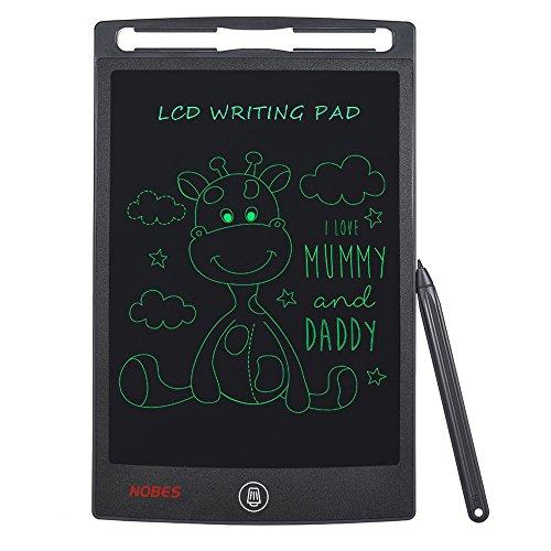 Tavoletta Grafica Scrittura Tablet LCD 8.5 Pollici, NOBES Elettronica Tavoletta Grafica Lavagna...