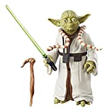 Star Wars Episode 8 - C3423 - Figurine - Yod - 30 cm